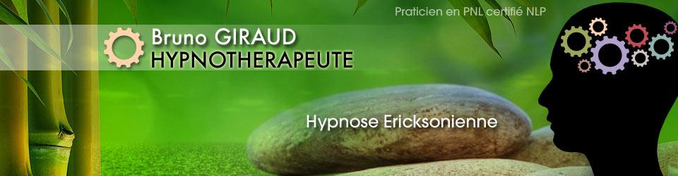 BRUNO GIRAUD HYPNOTHERAPEUTE VAR 83- HYPNOSE ERICKSONIENNE FREJUS 83600